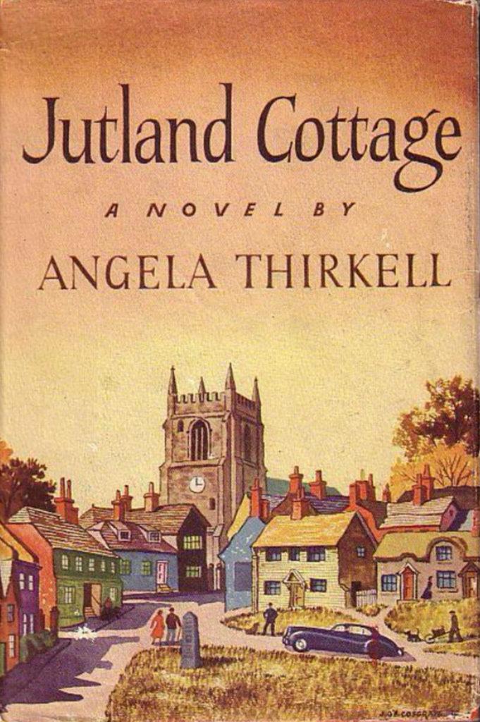 Sample Book - Jutland Cottage