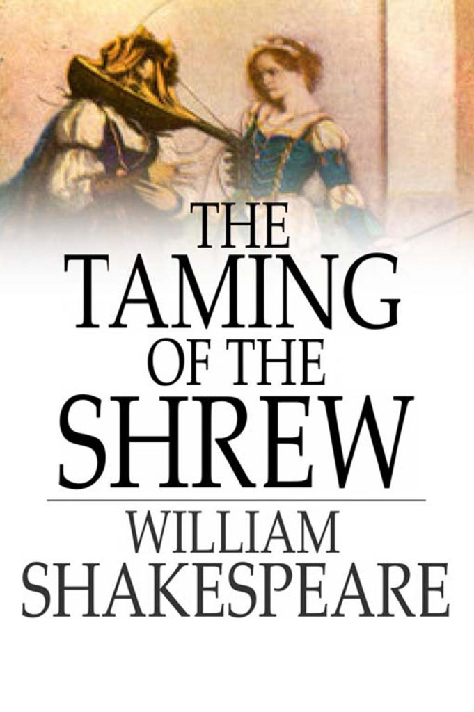 Sample book - The Taming of the Shrew