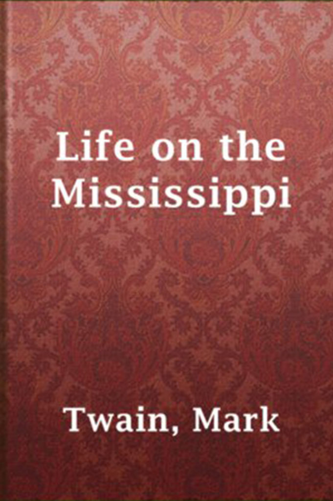 sample book - Life on the Mississippi